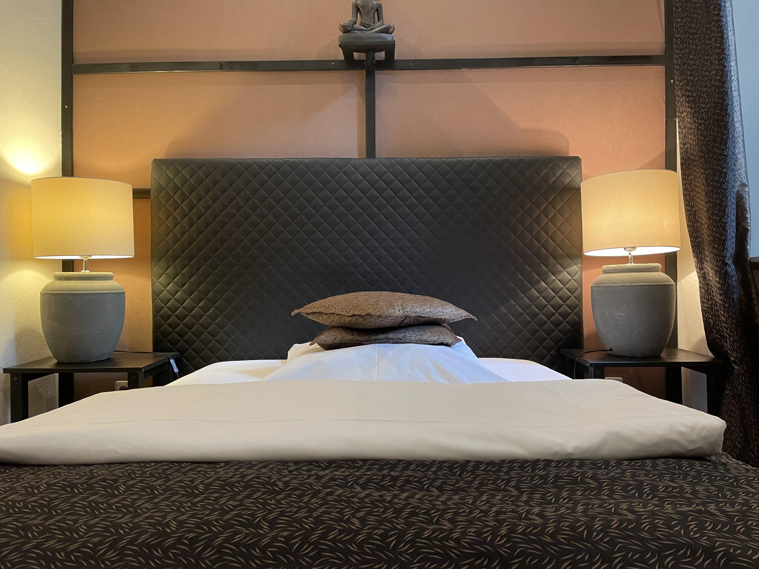 Hotel Am Volksgarten Düsseldorf Kategorie Medium New Asia